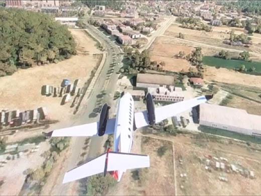 Microsoft Flight Simulator - Xbox Series X Flug